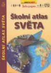 Porovnání ceny Školní atlas světa /Školní program/