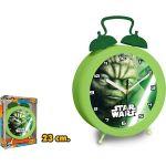 Porovnání ceny Hodiny Star Wars 23 cm - zelený