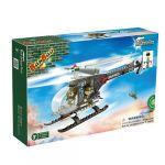 Porovnání ceny BanBao stavebnice Defence Force vrtulník