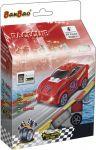 Porovnání ceny BanBao stavebnice RaceClub auto závodní Torero