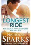 Porovnání ceny The Longest Ride - Sparks Nicholas
