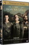 Porovnání ceny Sony Pictures DVD Hon na lišku - Bennett Miller
