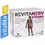Porovnání ceny Glenmark Pharmaceut Revitanerv Strong 30 tbl.