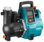 Porovnání ceny Domovní vodní automat GARDENA 5000/5E LCD Comfort 1759-20