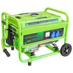 Porovnání ceny Elektrocentrála benzínová ZIPPER ZI-STE 2800