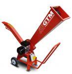 Porovnání ceny GTM Professional Drtič dřeva s elektrickým motorem GTM GTS 600 E