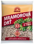 Porovnání ceny Forestina DEKOR Mramorová drť 4 - 7 mm 5 l Forestina