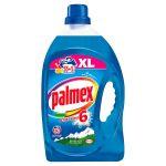 Porovnání ceny Palmex Gel s horskou vůní, 60 praní 4, 38 l