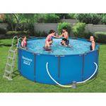 Porovnání ceny Bestway zahradní bazén 366 cm x 122 cm 6v1 56420