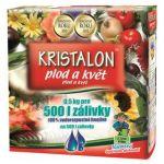 Porovnat ceny Agro Kristalon Plod a květ 0,5 kg