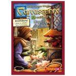 Porovnat ceny Mindok Carcassonne - rozšíření 2 (Kupci a stavitelé)