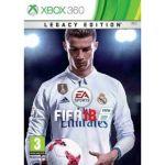 Porovnat ceny EA Xbox 360 FIFA 18 (Legacy Edition) (EAX200973)