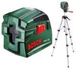 Porovnat ceny Bosch PCL 10 Set