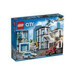 Porovnat ceny LEGO® CITY POLICE 60141 Policejní stanice