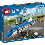 Porovnat ceny LEGO® City Letiště 60104 terminál pro pasažéry
