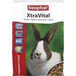 Porovnat ceny Beaphar Krmivo X-traVital králík 2,5kg
