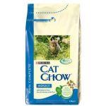 Porovnat ceny Purina Cat Chow Adult Salmon&Tuna 1,5 kg