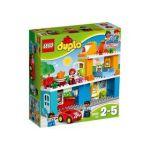 Porovnat ceny LEGO® DUPLO 10835 Město Rodinný dům