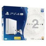 Porovnat ceny Sony PlayStation 4 PRO 1TB + Speciální edice s hrou Destiny 2 + PS Plus 14 dní + Thats You (PS719900566) biela