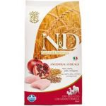 Porovnat ceny N&D Low Grain DOG Adult Chicken & Pomegranate 12 kg