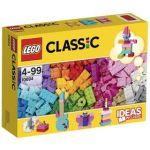 Porovnat ceny LEGO® Classic 10694 Pestré tvořivé doplňky
