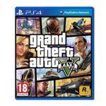 Porovnat ceny RockStar PlayStation 4 Grand Theft Auto V (428391)