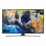 Porovnání ceny Samsung UE43MU6172 černá