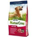 Porovnat ceny HAPPY DOG Natur- Croq ADULT Active 15 kg