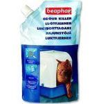 Porovnat ceny Beaphar Odstraňovač pachu Odour Killer 400g