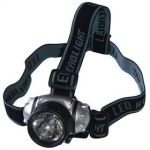 Porovnat ceny Brother 7 LED - upínací popruhy na hlavu - náplň na 3 tužkové baterie