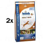 Porovnat ceny Bosch Adult Maxi 2 x 15 kg , pro dospělé psy