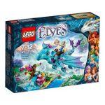 Porovnat ceny LEGO® Elves 41172 Dobrodružství s vodním drakem