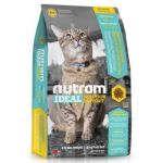 Porovnat ceny NUTRAM Ideal Weight Control Cat 6,8 kg