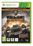 Porovnat ceny Microsoft Xbox 360 World of Tanks Combat ready starter pack (4ZP-00020)