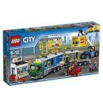 Porovnat ceny LEGO® CITY TOWN 60169 Nákladní terminál
