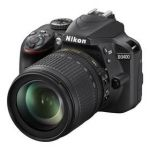 Porovnat ceny Nikon D3400 + 18-105 AF-S DX VR (VBA490K003) čierny