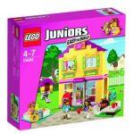 Porovnat ceny LEGO® Juniors 10686 Rodinný domek