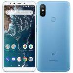 Porovnání ceny Xiaomi Mi A2 128 GB (19436) modrý