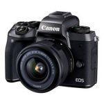 Porovnat ceny Canon EOS M5 + 15-45mm IS STM čierny