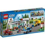 Porovnat ceny LEGO® City 60132 Benzínová stanice