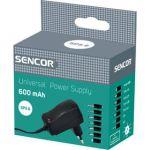 Porovnat ceny Sencor SPS 6, stab. 600 mA