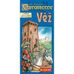 Porovnat ceny Mindok Carcassonne - rozšíření 4 (Věž)