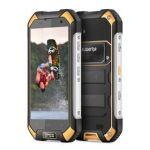 Porovnání ceny Aligator RX550 eXtremo Dual SIM (ARX550BY) černý/žlutý