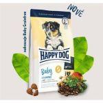Porovnat ceny HAPPY DOG Junior Grainfree 10 kg