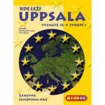 Porovnat ceny Mindok Kde leží Uppsala?