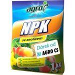 Porovnat ceny Agro NPK 1 kg