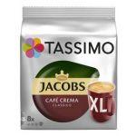 Porovnat ceny Tassimo Jacobs Café Crema XL 132,8 g 3x