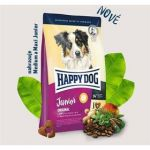 Porovnat ceny HAPPY DOG Junior Original 10 kg