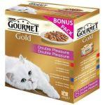 Porovnat ceny Gourmet Gold směs dušených a grilovaných kousků Multipack (8x85g)