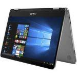 Porovnání ceny Asus VivoBook Flip TP401NA-BZ001T (TP401NA-BZ001T) šedý